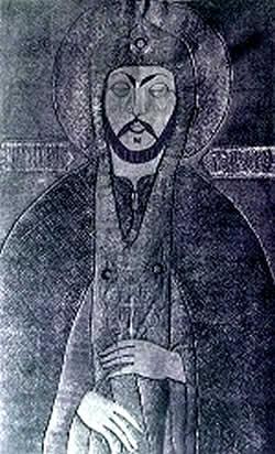 Александр Невский, приемный сын хана Батыя