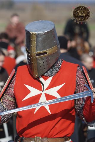Современные рыцари Великого княжества