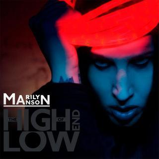 Новый альбом Мэрилина Мэнсона