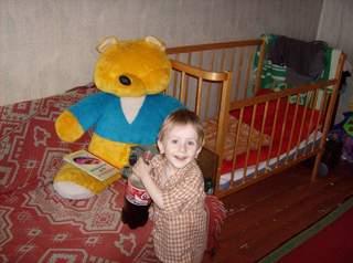 Кирилл и Кока-кола