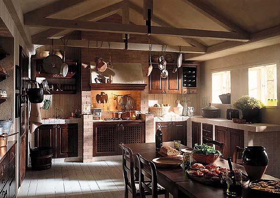 Изменение интерьера кухни.