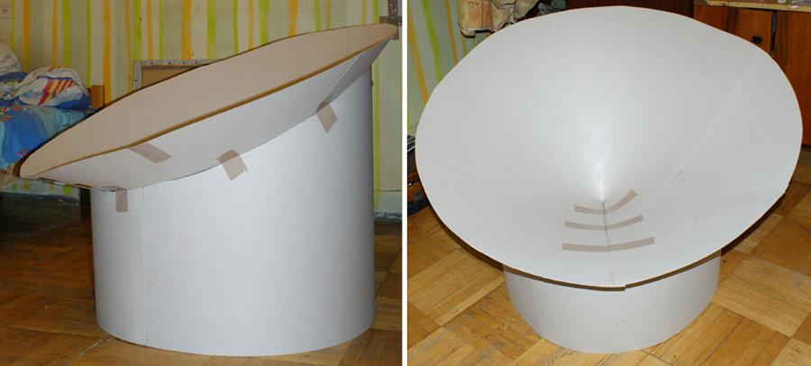 Кресло Papasan (50 фото качалка из ротанга и подушка для нее) 79