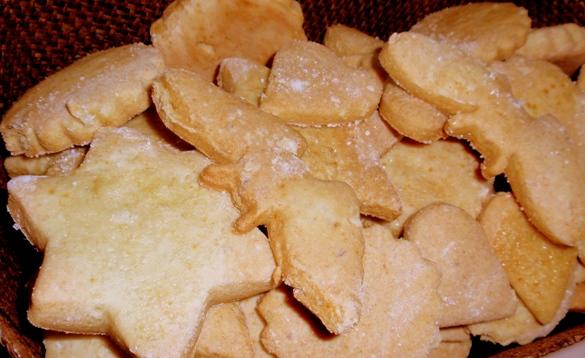 как приготовить печенье из маргарина ,яиц,мака
