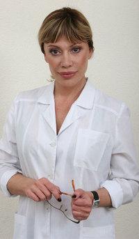 Нина Рыбинская фото