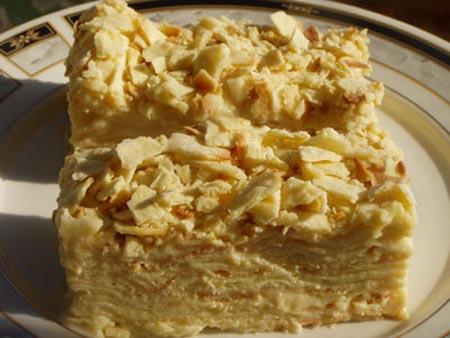 Медовый мокрый торт лучшие торты
