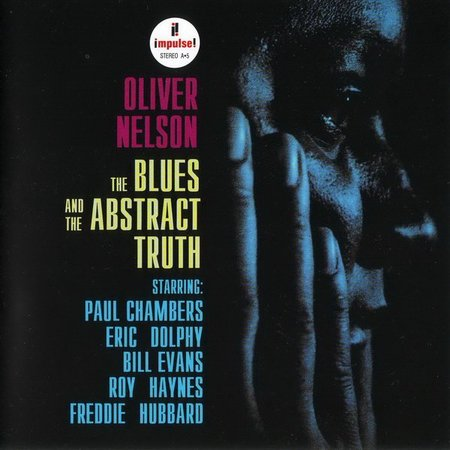 oliver nelson - stolen moments (album art)