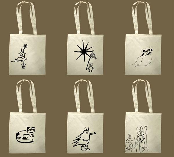 Летние сумки от Мустанг