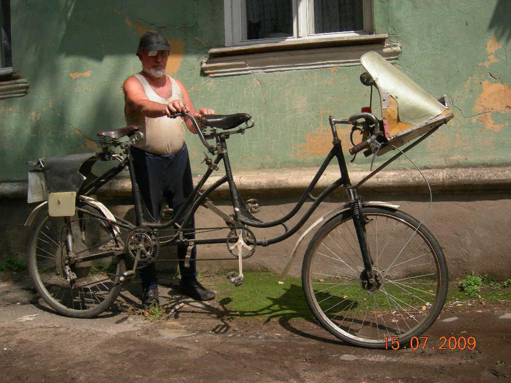 С чего сделать поворотники на велосипед своими руками 471
