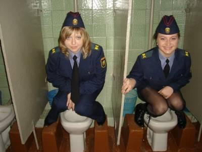 милиция секс фото