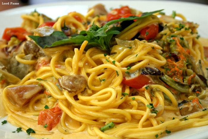 Самые знаменитые итальянские блюда
