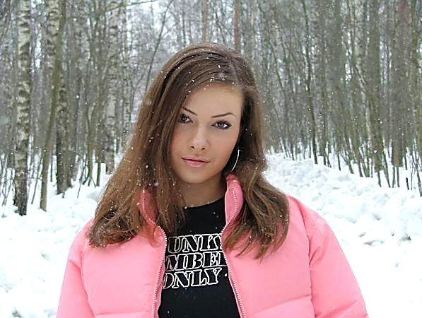 фотографии русских девушек