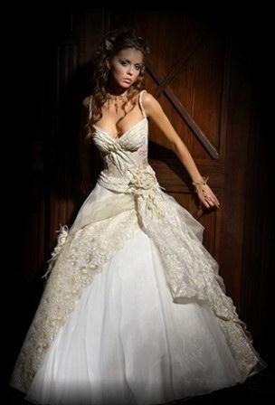 Платье версаль от ирины сулименко