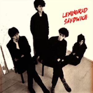Leningrad Sandwich - Albums