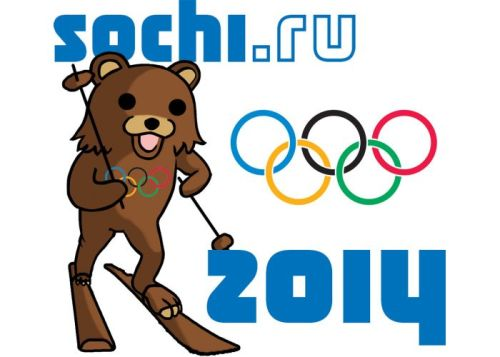 2014年索契冬奥会吉祥物参选作品
