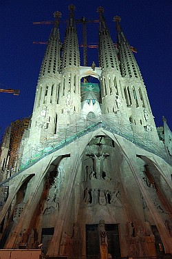 Барселона - фото (много)