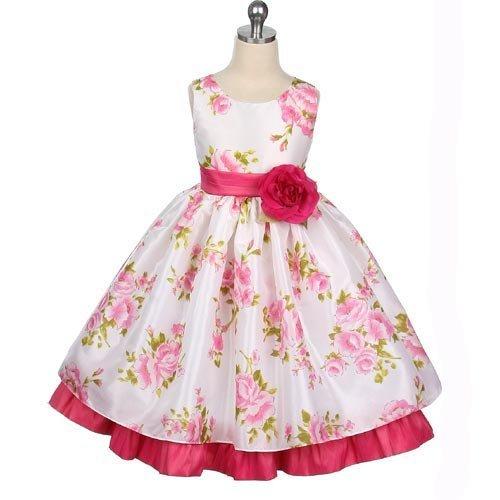 выпускное платье для детского сада.