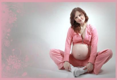 Реквизит для фото беременных