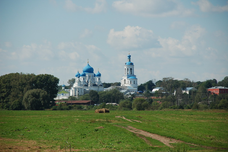 Свято-Боголюбовский монастырь