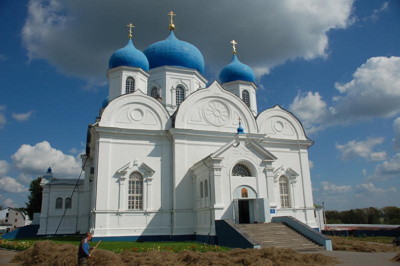 Боголюбовский собор
