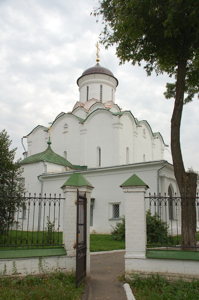 Княгин монастырь