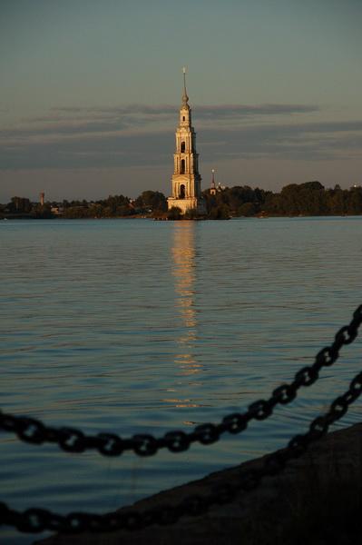 калязинская колокольня