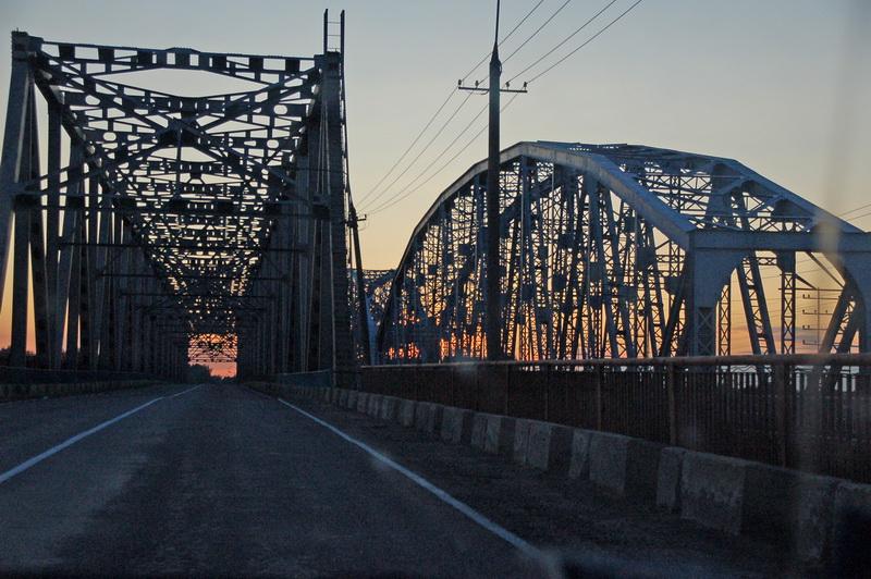Кашинский мост
