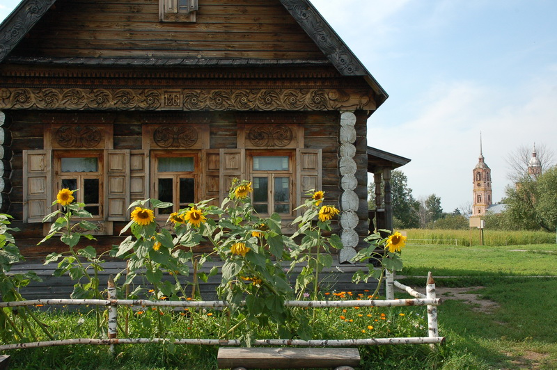 Дом постройки 1861 года