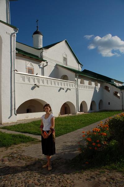 Архиерейские палаты 2