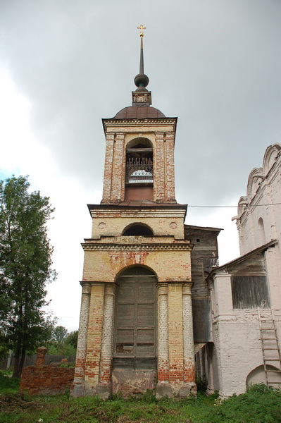 Церковь Петра-Митрополита