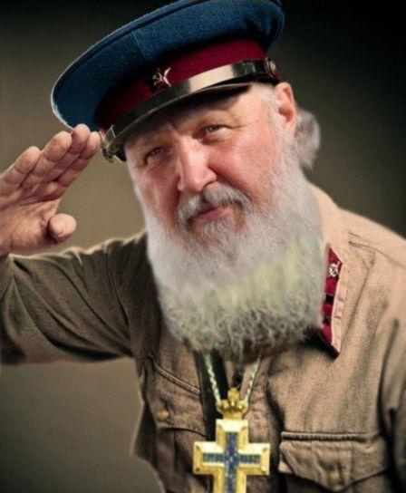 Петиция о переводе Киево-Печерской Лавры в Киевский патриархат за три дня набрала нужное количество подписей - Цензор.НЕТ 3006
