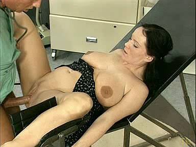 секс на приеме у гинеколога беременной