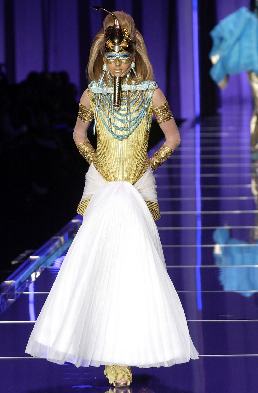 John galliano egyptian fashion Perfume Directory t