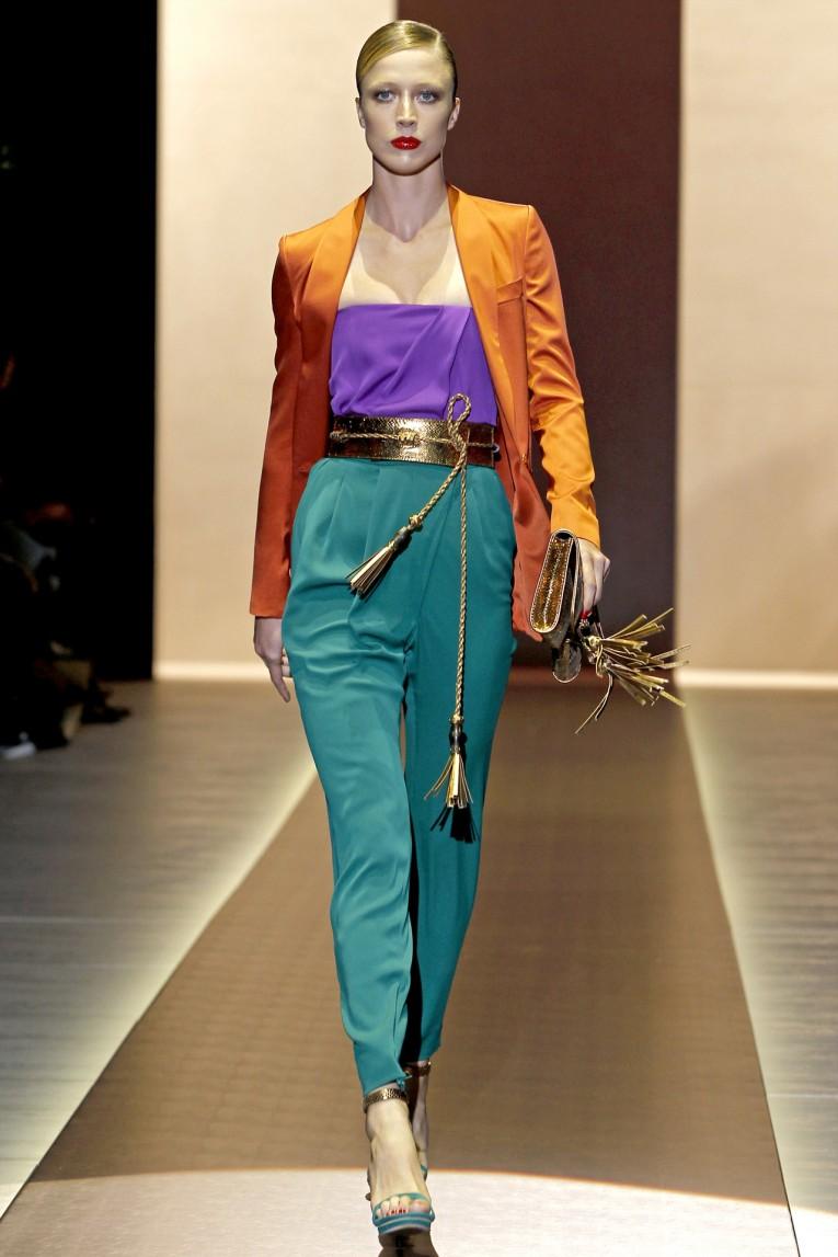 Fashion trend color blocking 33