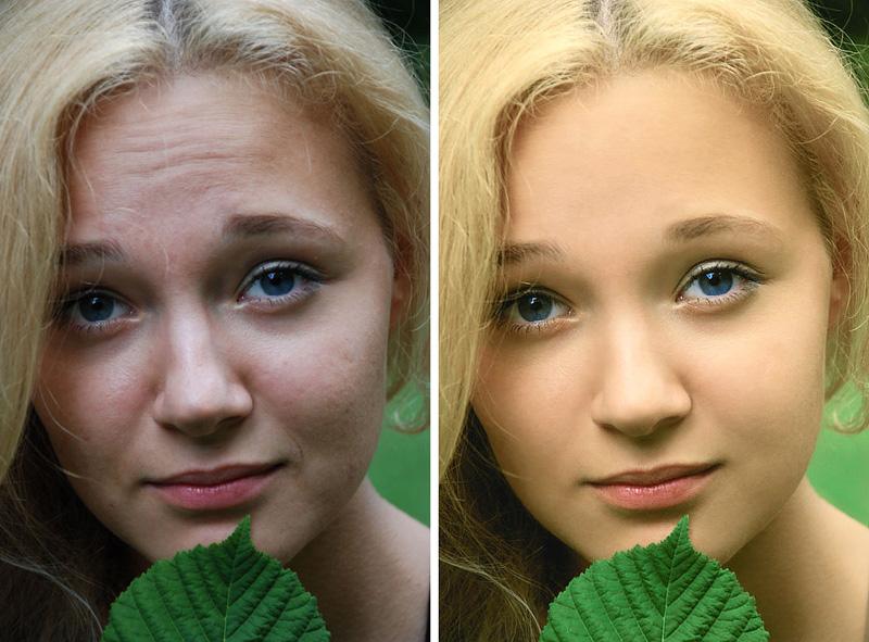Как сделать не качественный фото качественным 521