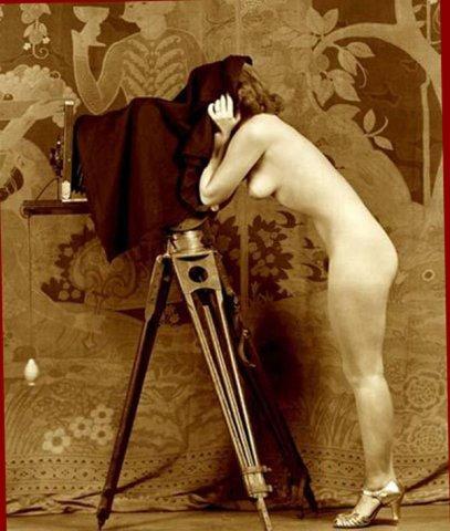Красивые эротические гравюры