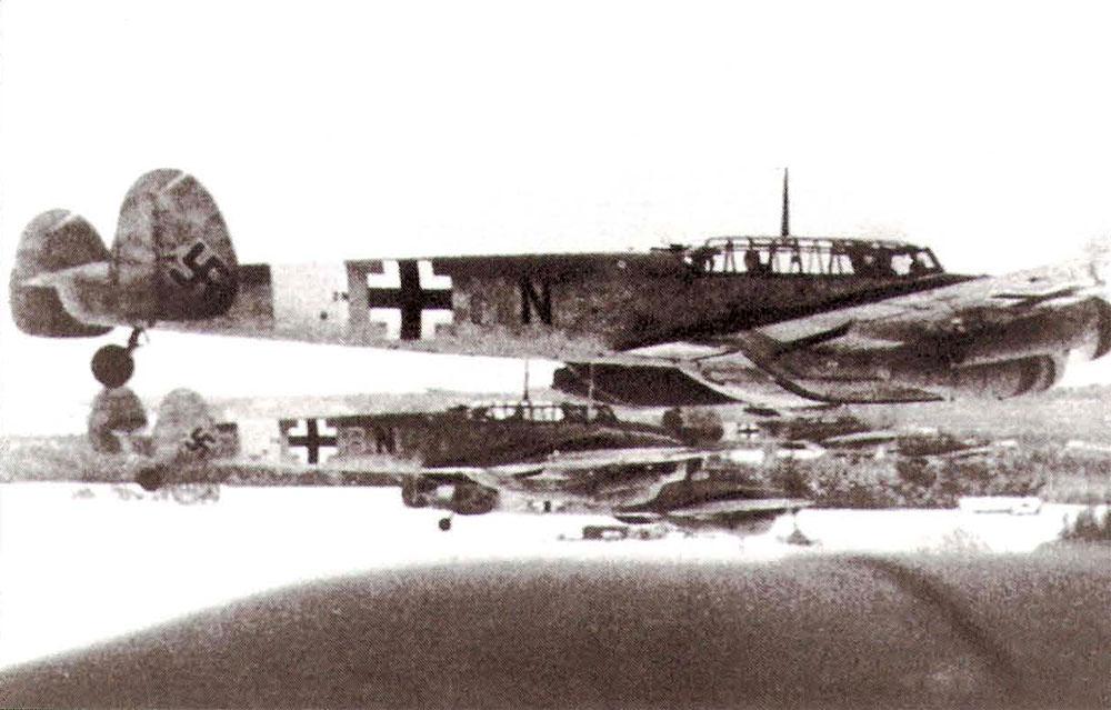 Messerschmitt-Bf-110G2-Zerstorer-5.ZG1-_