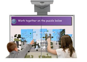 интерактивная школьная доска Smart Board SBD600