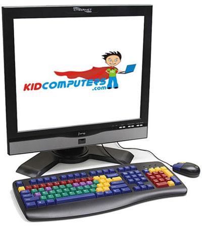 Детский компьютер Premier Kids Cybernet Station
