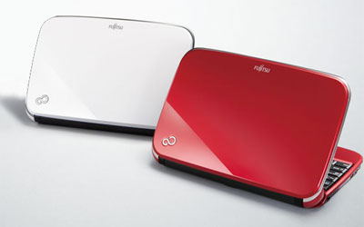 Fujitsu LOOX M версии 2010 года