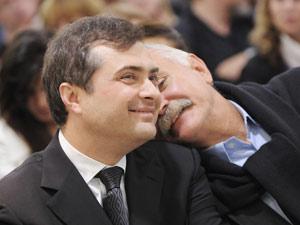 Никита михалков гомосексуал