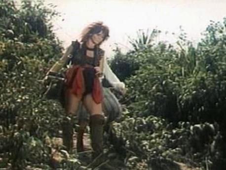 «Заклятие Долины Змей» — 1987