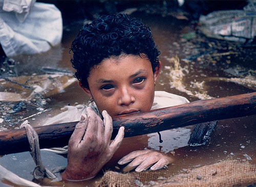 Двенадцатилетняя омайра санчез omayra