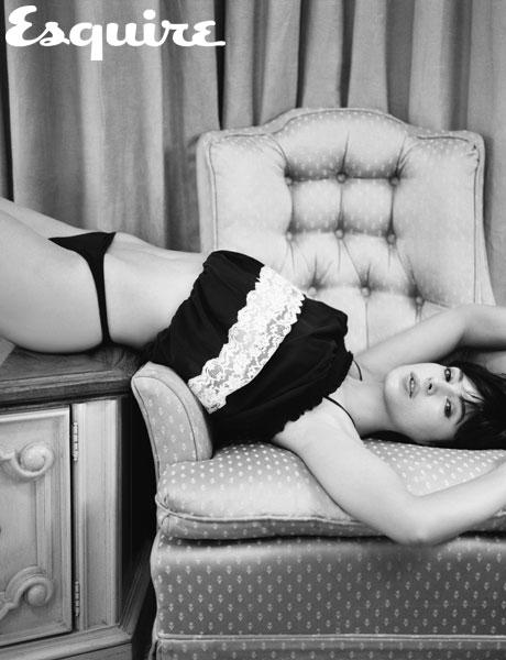 Monica Bellucci photos for her new book
