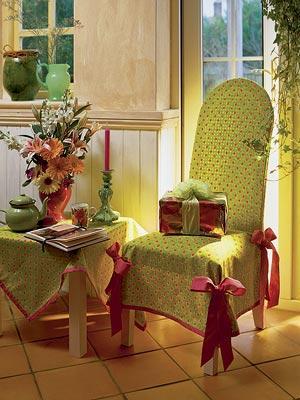 Это изображение также находится в категории: как сшить чехлы на кресло.