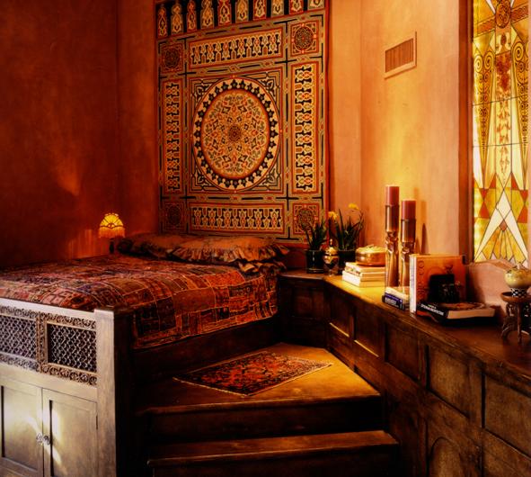 1000 и одна сказка Марокко или спальня в марокканском стиле. Обсуждение на LiveInternet - Российский Сервис Онлайн-Дневников