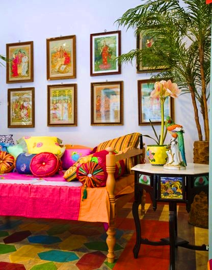 Home decor inspiration on pinterest indian living rooms for Home decor inspiration