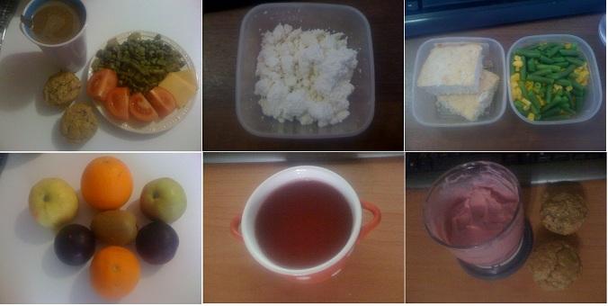 1 день здоровый образ жизни