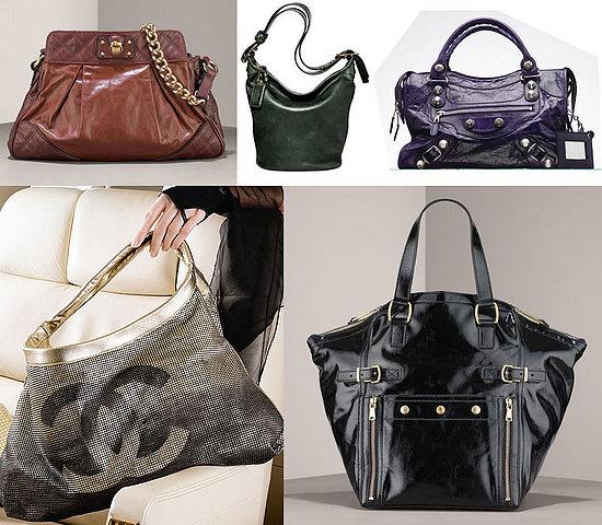 Портал Fabsugar представил модели сумок, которые по мнению посетительниц...