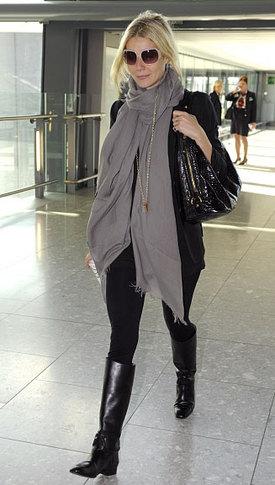женские сумки Tod's.