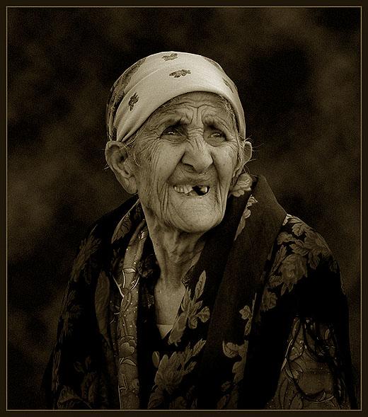Старые бабенки фото
